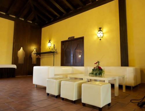 Salón hacienda